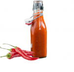 Measuring Sodium Content in Chili Sauce with LAQUAtwin Na-11 Pocket Meter