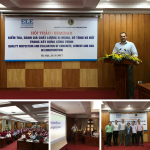 ELE International Seminars in Vietnam