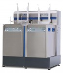 Ultrasonic Cleaning Lines Xtra line 2 - plug'n'clean