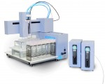 Automate your processes Automate your lab Innovate with EasyPREP sample handler