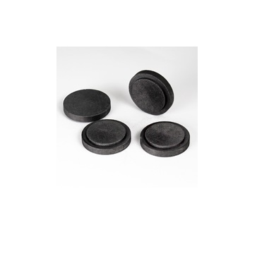 Lid for 9ml crucible, HP (10)