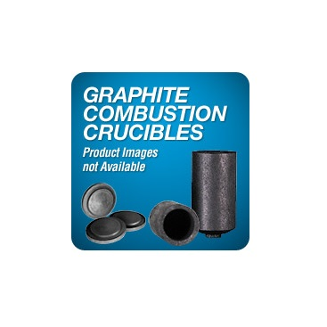 Fusion Crucible, Conical, 9ml, HP (100)