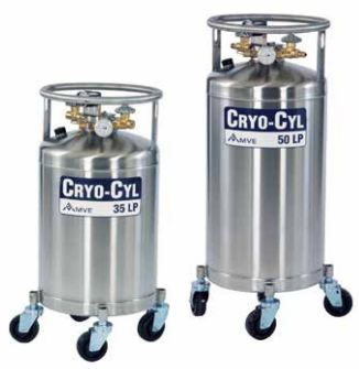 MVE Cryo-Cyl Series