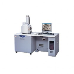 Scanning Electron Microscope S-3400N