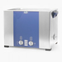 Elmasonic S 130 H ultrasonic cleaning unit