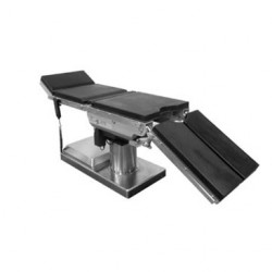 ATS – Multifunctional Electro Hydraulic Operating Table