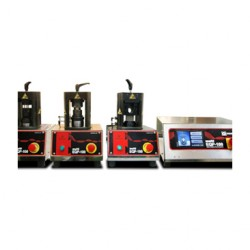 Equilab F Series Induction Fluxer Units