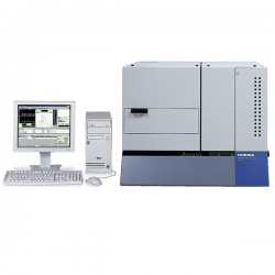 EMIA-8100 series Carbon/Sulfur Combustion Analyzer