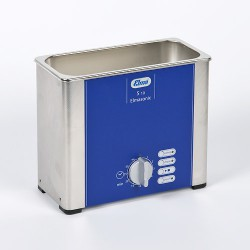 Elmasonic S 10 ultrasonic cleaning unit
