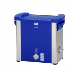 Elmasonic S 40 ultrasonic cleaning unit