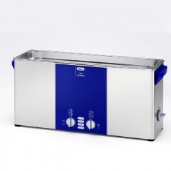 Elmasonic S 80 ultrasonic cleaning unit
