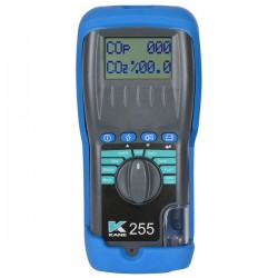 KANE255 Combustion Analyser