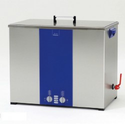 Elmasonic S 450 H ultrasonic cleaning unit
