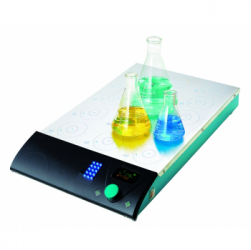 Magnetic Stirrers (Multi Position)