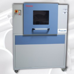 X ARL EQUINOX 3000 Series X-Ray Diffractometer Powder Diffraction