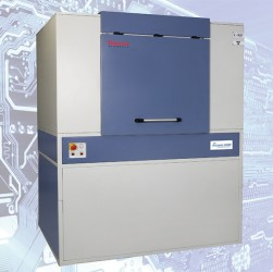 Four Circle X-Ray Diffractometer ARL EQUINOX 6000