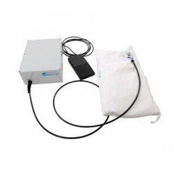 Vacuum Pillow with Pump