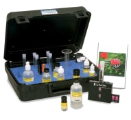 Hydroponics 4-Way Test Kit