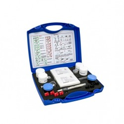 Visual Arsenic Test Kit