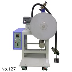 No.127 CABTYRE CABLE ABRASION TESTER