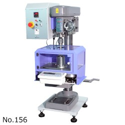 No.156 MARON MECHANICAL STABILITY TESTER