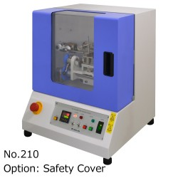 No.210 MAGNET WIRE ABRASION TESTER