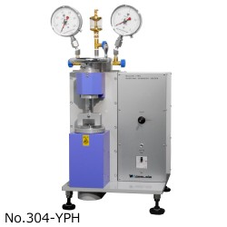 No.304-YPH MULLEN HIGH-PRESSURE TYPE BURSTING STRENGTH TESTER