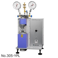 No.305-YPL MULLEN LOW-PRESSURE TYPE BURSTING STRENGTH TESTER