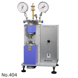No.404 MULLEN TYPE BURSTING STRENGTH TESTER FOR TEXTILE