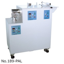 No.189-PAL PLASTIC SAMPLE CUTTING MACHINE