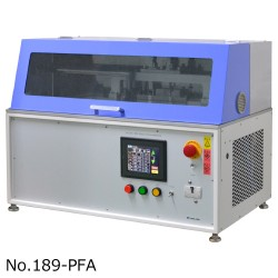 No.189-PFA SAMPLE FORMING MACHINE (AUTOMATIC)
