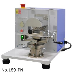 No.189-PN NOTCHING MACHINE