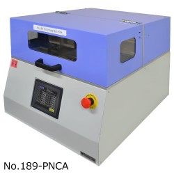 No.189-PNA/PNCA NOTCHING MACHINE (AUTOMATIC)