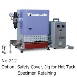 No.212 YSS HEAT SEALER