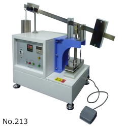 No.213 JIS HEAT SEALER