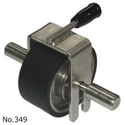 No.349 TAPE ADHESION ROLLER