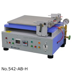 No.542-AB-H AUTOMATIC FILM APPLICATOR (HEATING PLATE TYPE)
