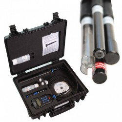 AP-2000 / AP-2000-D: Advanced portable multi-parameter Aquaprobe