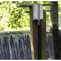 LeveLine-EWS -  Early flood warning system
