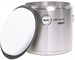 MVE Stock 103 - BASIC Cryogenic Freezers