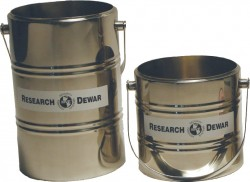 MVE Research Dewars