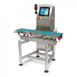 Global Versa GP Checkweigher