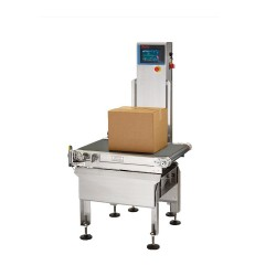 Versa Flex Frame 44HD (Heavy Duty) Checkweigher