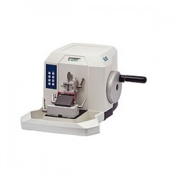 Semi-automatic precision microtome CUT 5062
