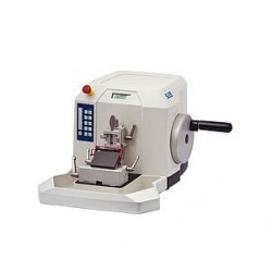 Fully automatic precision microtome CUT 6062