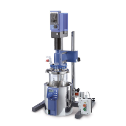 IKA Laboratory reactor LR-2.ST Package 1 Laboratory reactor incl. Eurostar stirrer drive