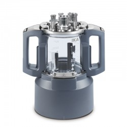 IKA Reactor vessel, 1000 ml, FFKM Sealings, 6 connectors LR 1000.3