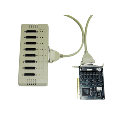 IKA Plug-in card, 25 pins PCI 8.2