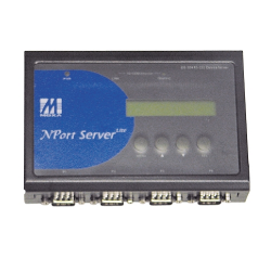 IKA RS 232 Server PC 4.1