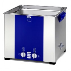 Elmasonic S 180 (H) ultrasonic cleaning unit